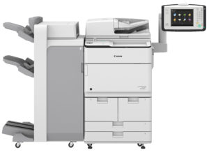 Canon imageRUNNER ADVANCE 8500i Series / 8505i / 8595i / 8585i