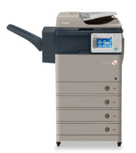 Canon imageRUNNER ADVANCE 400iF / 500iF