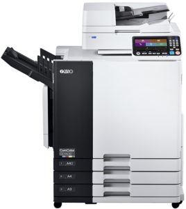 RISO ComColor 9630 / 9631 / 7330