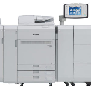 Canon imagePRESS C850 / C750 / C650 Color Production Printing System
