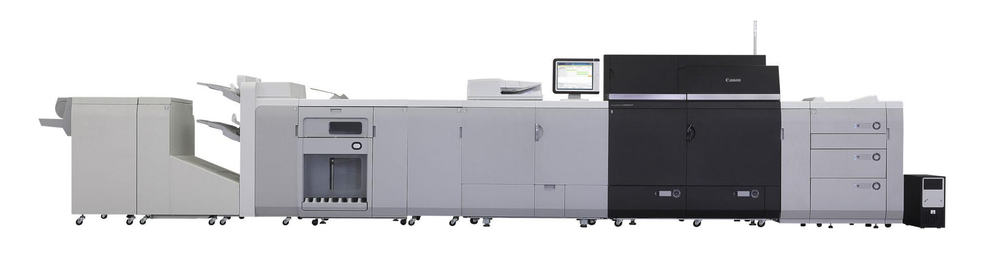 Digital Print Solutions: DPS - Authorized Canon Production Dealer